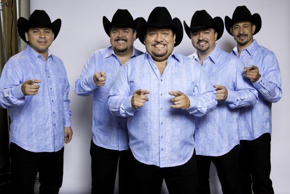 Grupo Pesado está nominado como Canción del Año gracias a 'Mi Promesa'.