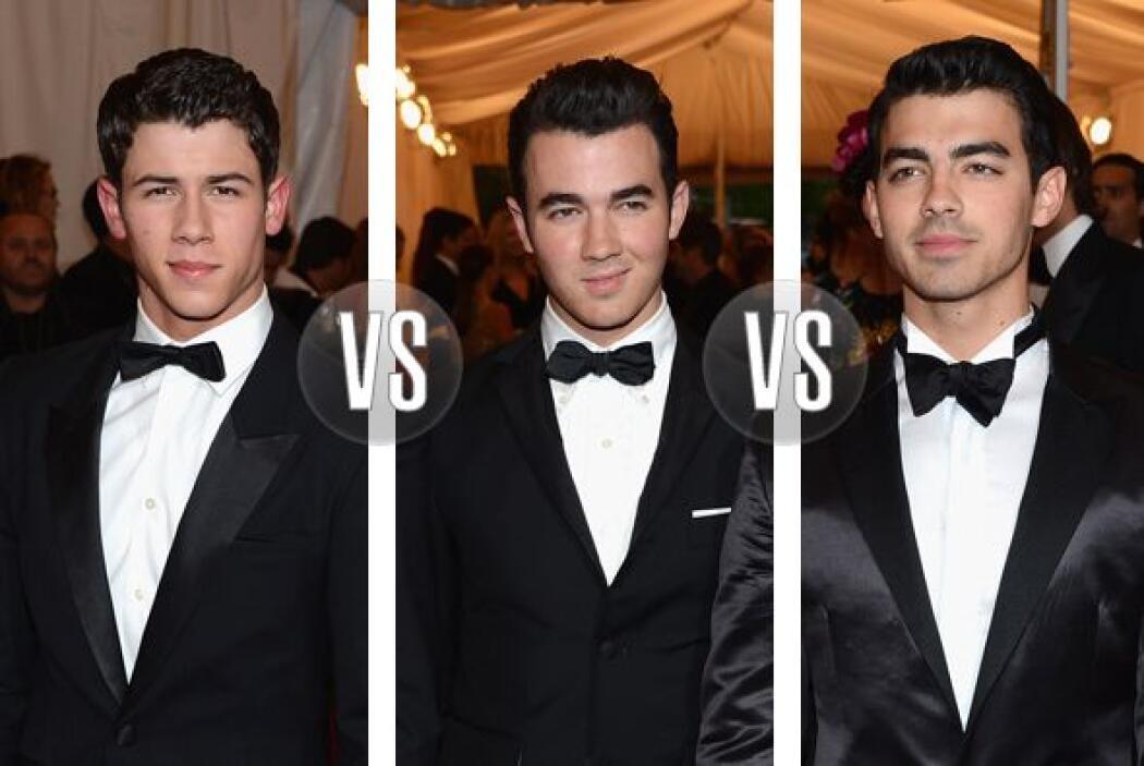 Cuando los Jonas Brothers se separaron dijeron que se debía a diferencia...