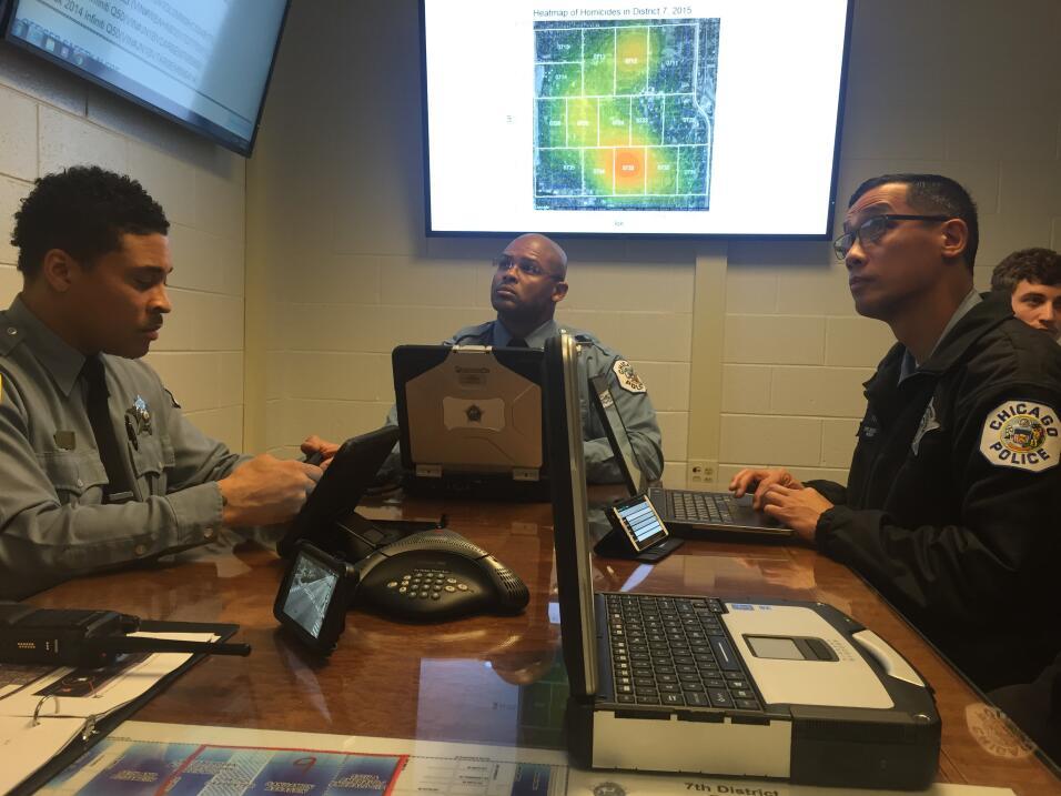 Presentan nuevas herramientas para combartir la violencia en Chicago