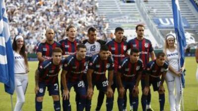 Con el empate sin goles ante Vélez y el empate 2-2 entre Newell's y Lanú...