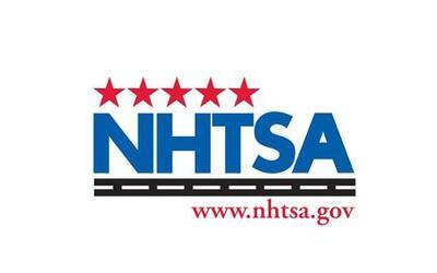 La NHTSA se encarga de la seguridad en las carreteras de EEUU.