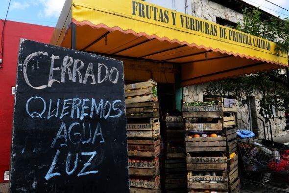 La presidenta Cristina Kirchner agradeció la solidaridad de la po...