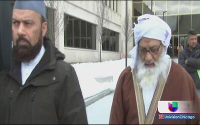 Salen a relucir más casos de abuso sexual de Mohammed Abdullah