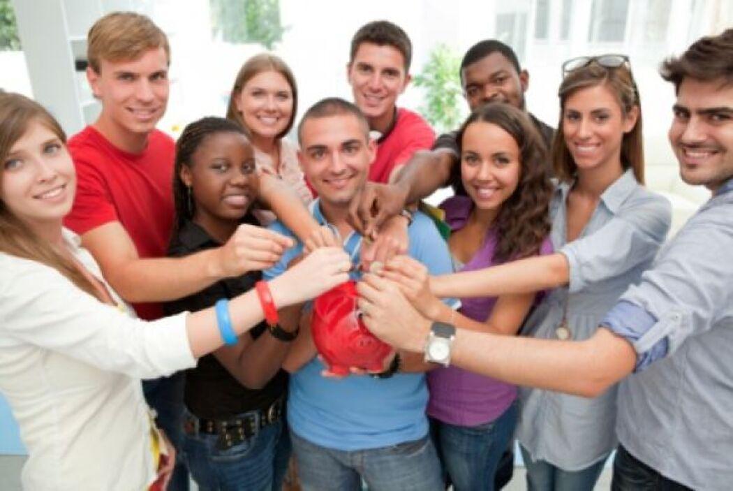 .Beca Educación Financiera |  $7.500, tres ganadores | Tres cuartas part...