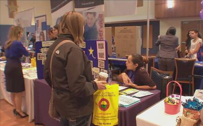 ¿Qué podrás aprender en la Feria de Educación?