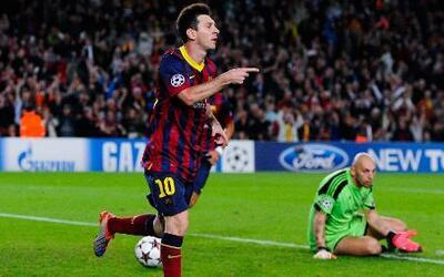 Libreta de Apuntes 'El corazón de Messi'
