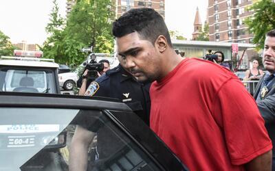 Richard Rojas será acusado formalmente este viernes por arrollar a más d...