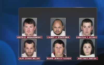 Juicio contra bomberos ¿violadores?
