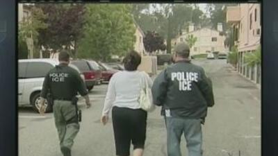 Teléfono de ICE para indocumentados detenidos