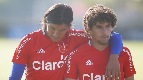 Convocan a paro en el fútbol chileno