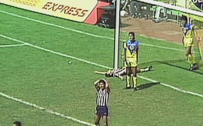 Las fallas más recordadas en la historia del Clásico Nacional