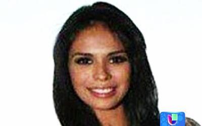 Emma Coronel, la esposa de Joaquín El Chapo Guzmán