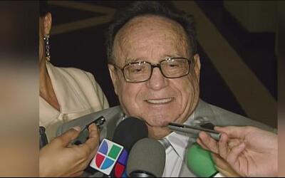 Roberto Gómez Bolaños, el hombre tras Chespirito
