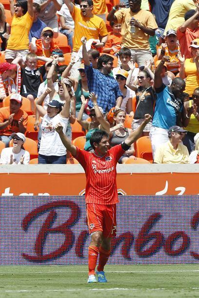 Dynamo se mantiene invicto en su nuevo estadio y ya suma cuatro encuentr...
