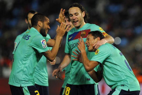 La Copa del Rey conoció a sus finalistas, que resultaron los dos equipos...