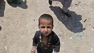 UNICEF denuncia que los niños son los grandes olvidados de la crisis glo...