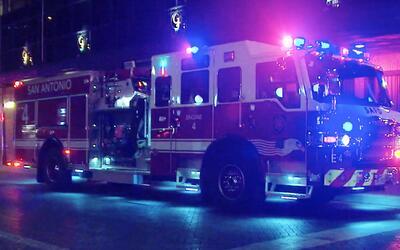 Boda celebrada en el Hotel Sheraton en San Antonio se vio interrumpida p...