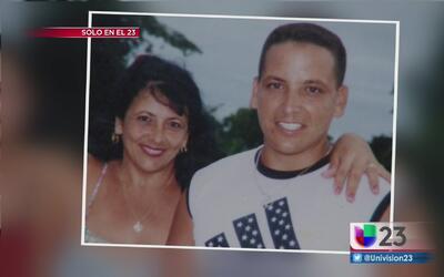 Familia cubana exige una explicación por el cadáver de su hijo