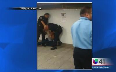 Surgen nuevos videos de abusos por NYPD