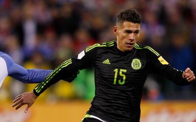 El Tri con la enfermería llena: Héctor Moreno se sumó a la lista de lesi...