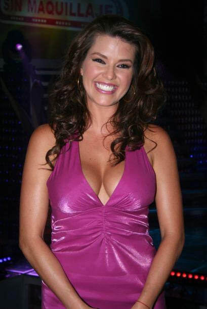 Ya te presentamos los 'hair style' más 'chic' que Alicia Machado...