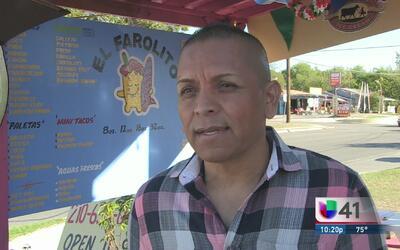 En Los Zapatos de: Hilario hizo una mina de oro de las frutas mexicanas