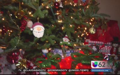 Organización caritativa se queda sin regalos de Navidad que repartir tra...