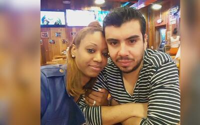 Esposa del colombiano en riesgo de deportación clama para que se revise...
