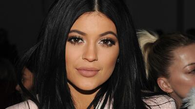 Kylie Jenner quiere ser más famosa que Kim