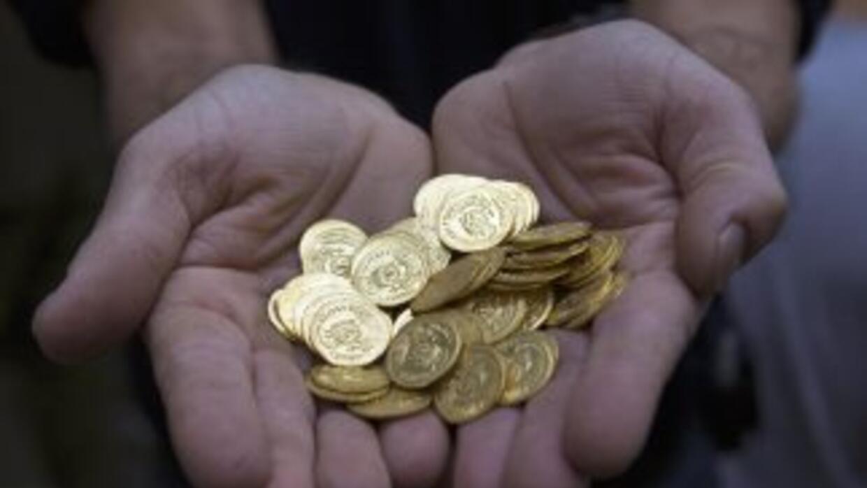 Los tres primeros que hayan perdido más kilos recibirán además oro por u...