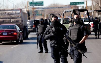 Violencia Sinaloa (Imagen de archivo)