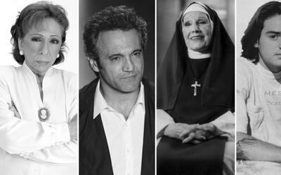 Actores que murieron mientras grababan telenovelas