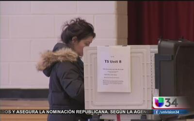 El papel del voto latino en las elecciones primarias es fundamental