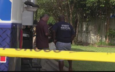 Sargento es baleado en el condado de Travis