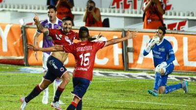 Veracruz mantiene el buen juego de la campaña pasada.