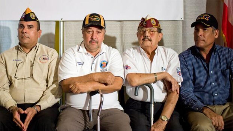 AT&T se asoció con la Comisión de Veteranos de Texas para llenar múltipl...