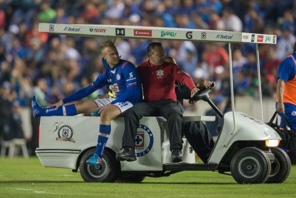 Equipos como Cruz Azul, Chivas, León, Pumas o Tigres han visto mermados...