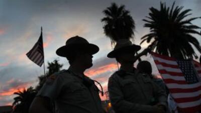 EU reforzará la seguridad en la frontera de Arizona con la construcción...