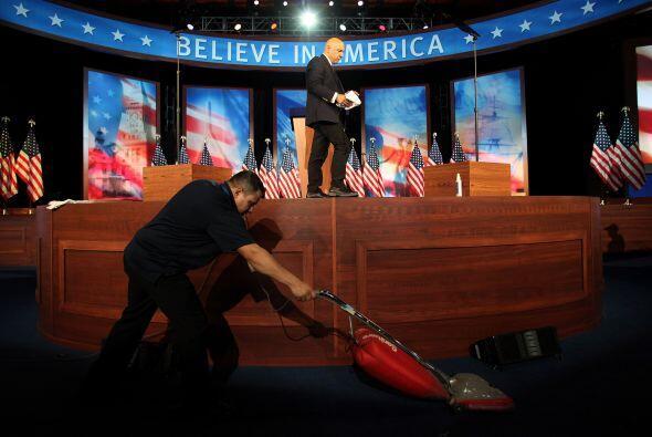 El magnate estadounidense de los casinos Sheldon Adelson acudirá al acto...