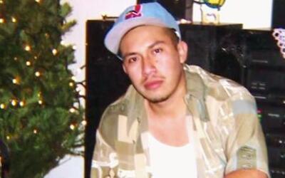 Familia traumatizada por muerte del padre a manos de policías