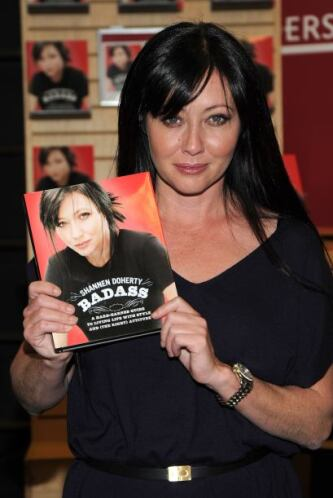 Se estrenó como autora, explicando cómo vivir con estilo y una buena act...