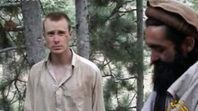 Bowe Bergdahl, el soldado liberado que finalmente regresa a casa