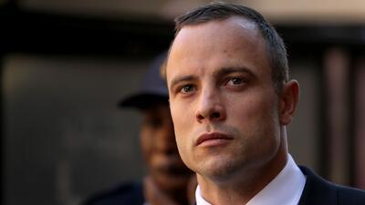 Oscar Pistorius sería puesto en libertad
