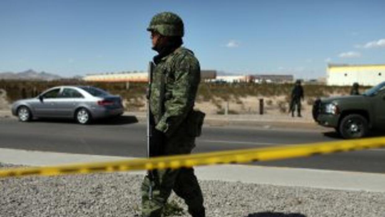 Ciudad Juárez es considerada la urba más violenta de México.