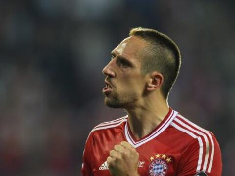 (Con información de EFE) El trono del Bayern de Múnich, ga...