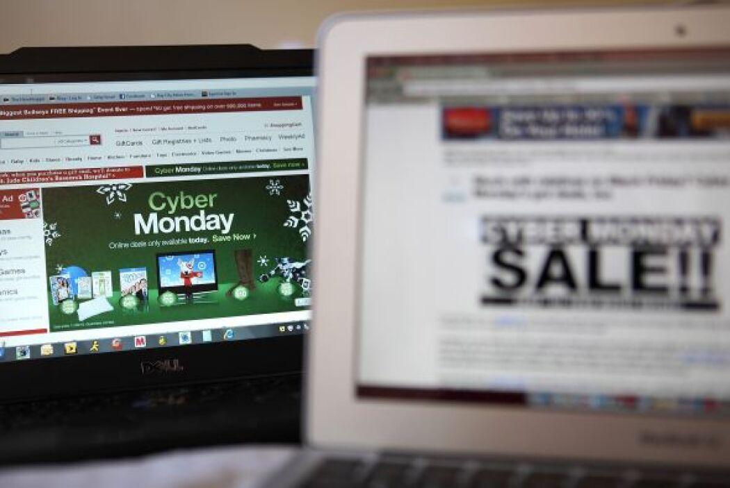Se acerca el día de grandes ofertas y oportunidades en internet. ¿Usted...