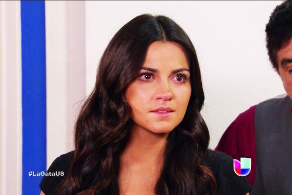 Lo ve, Esmeralda ya le contó toda la verdad. Pablo se morí...