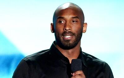 Kobe Bryant está de gran celebración en Los Angeles
