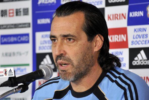 ''La palabra fracaso es muy fuerte, fracaso yo no lo llamo'': Sergio Bat...