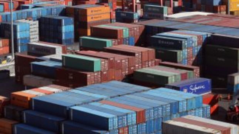 El precio de las importaciones había mostrado cierta estabilidad al come...